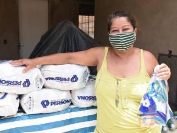 Comunidade Viva sem Fome completa 1 ano com proposta de mobilizar a sociedade para o combate à fome