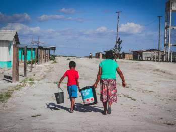 Na semana nacional de luta indígena, conheça a comunidade Tarau Parú que acolhe migrantes