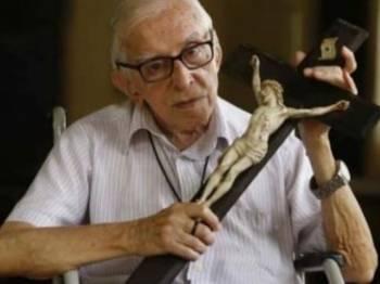 Prelazia de São Felix (MT) emite nota desmentindo morte de dom Pedro Casaldáliga
