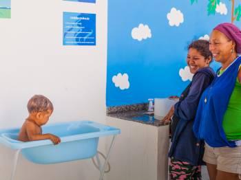 Fluência: Cáritas Brasileira lança exposição virtual sobre as vivências com migrantes em Roraima