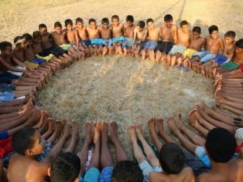 """Associação """"o Pequeno Nazareno"""" promove campanha para atender demanda de crianças sem abrigamento"""
