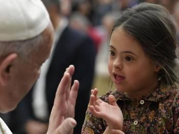 Mensagem do papa Francisco para o 54° Dia Mundial das Comunicações Sociais