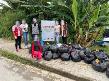 Lavanderias delivery  da Cáritas atendem gratuitamente migrantes venezuelanos em Roraima