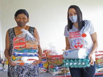 """Campanha """"É Tempo de Cuidar"""" está presente em 96 dioceses brasileiras"""