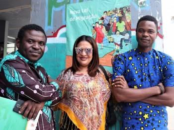 Instituições articulam criação da Rede Clamor Brasil para mobilizar ações com migrantes