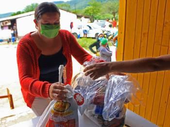 Com a pandemia e seus efeitos econômicos, Brasil volta ao mapa da fome