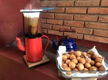 Café da tarde camponês, uma crônica pelo Dia do Agricultor e da Agricultora