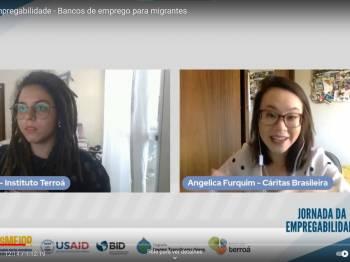 Migrantes, Informação e Empregabilidade