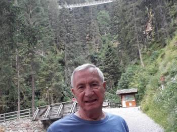 Nota de Solidariedade ao Padre Lino Allegri