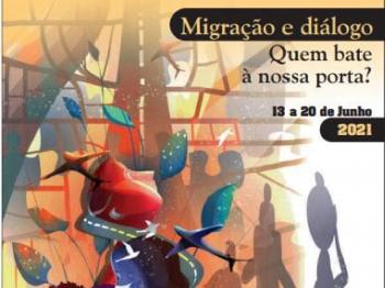 36ª Semana do Migrante levanta a reflexão sobre a pergunta: Quem bate à nossa porta?