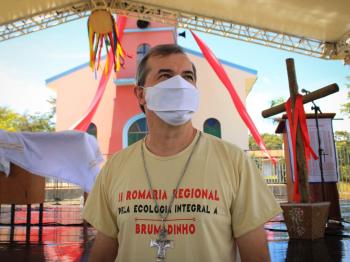 Nota de Solidariedade a Dom Vicente Ferreira