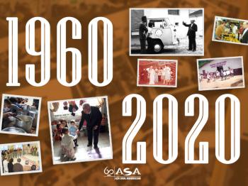 Ação Social Arquidiocesana  (ASA), celebra 60 anos de caridade social na Grande Florianópolis