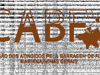 Carta-denúncia das pessoas atingidas de Mariana pela barragem de Fundão