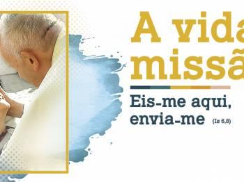 Abertura da Campanha Missionária terá programação especial em 1º de outubro