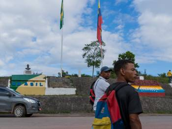 """Cáritas Brasileira lança série de áudio-reportagem """"Migrar: travessia e recomeço"""""""